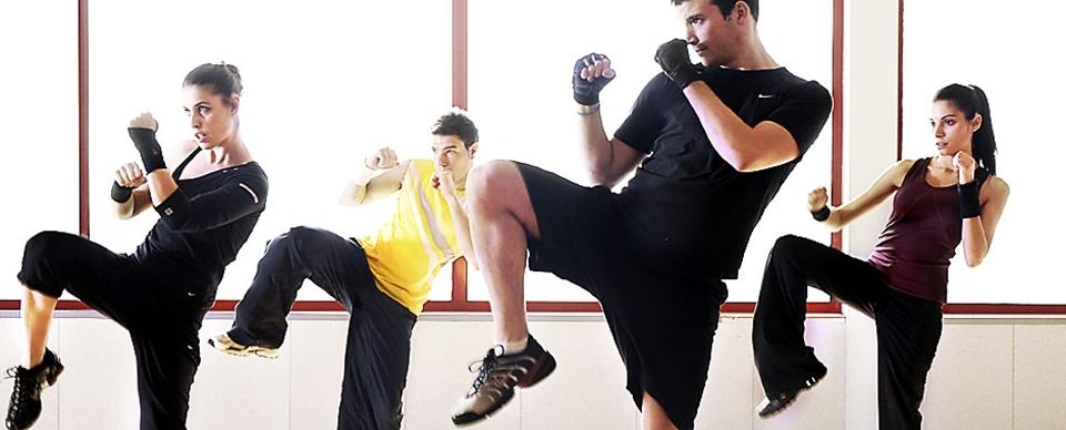 Body combat9)