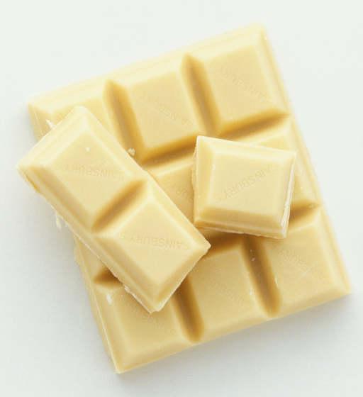 coklat-putih