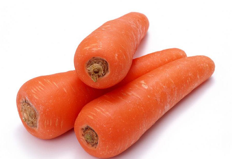 Carrot-Vegetable