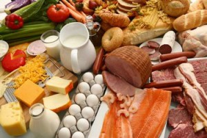 15 makanan untuk membentuk otot tubuh reps indonesia fitness