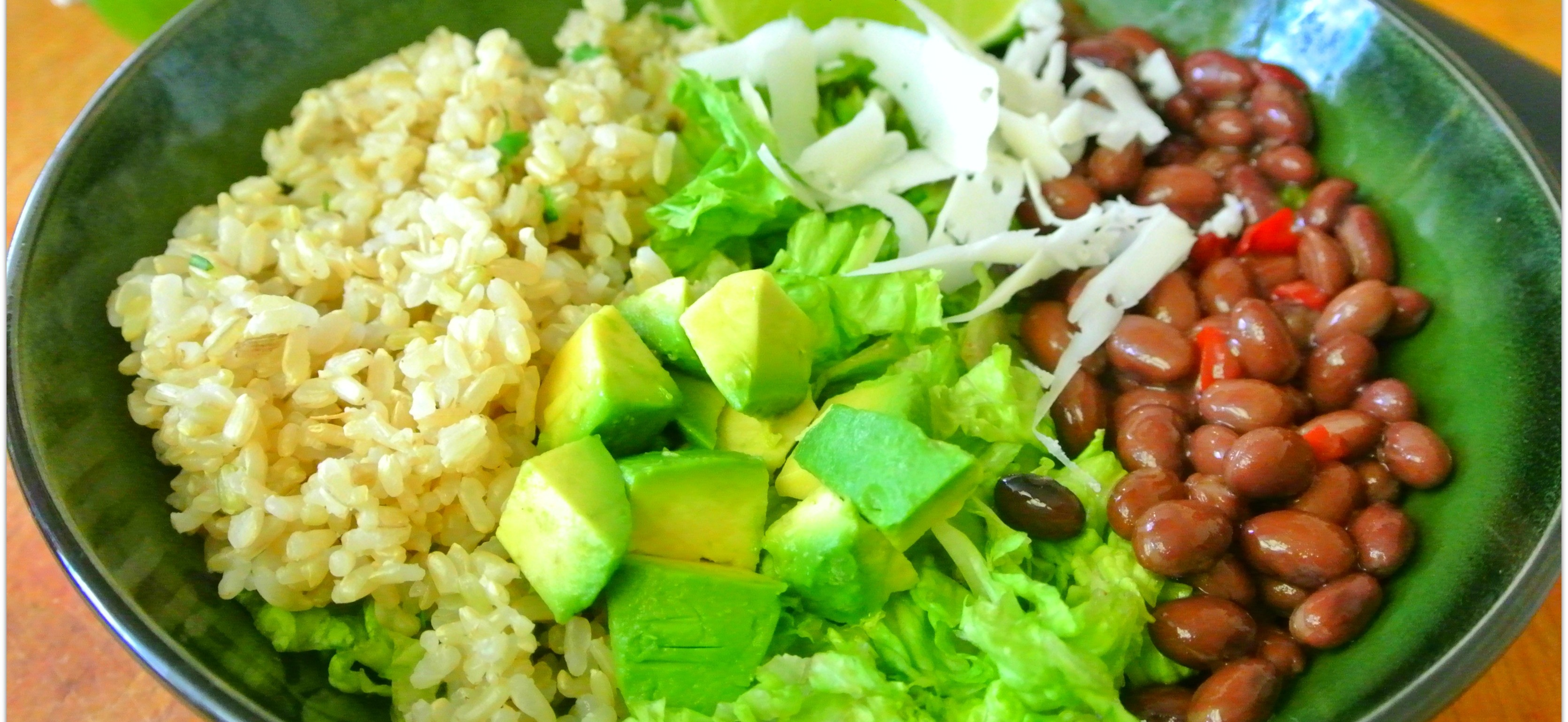 Brown-Rice-and-Beans-Salad-Recipe-1