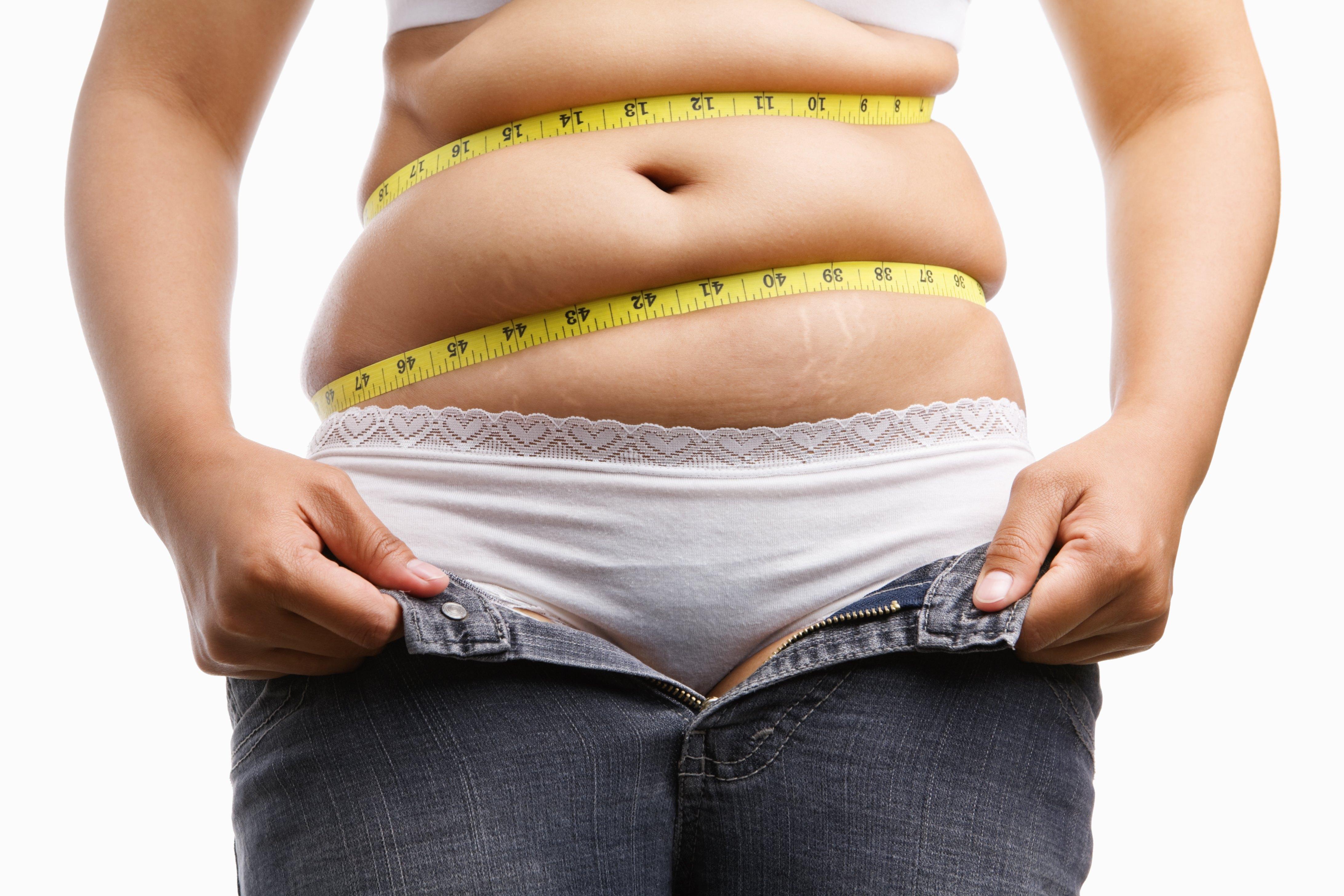 Толстые женщины с огромными животами 20 фотография