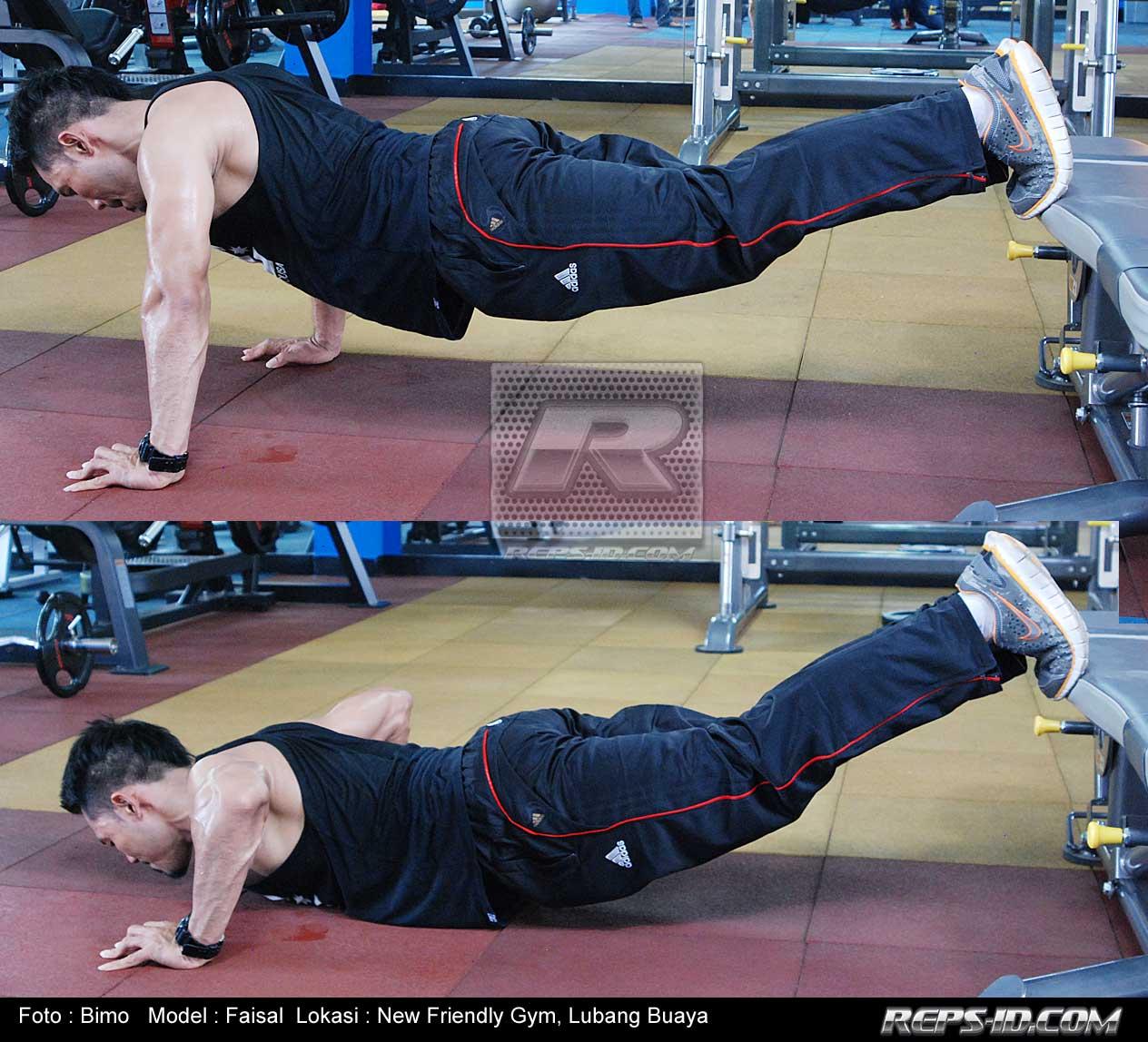 decline-push-up
