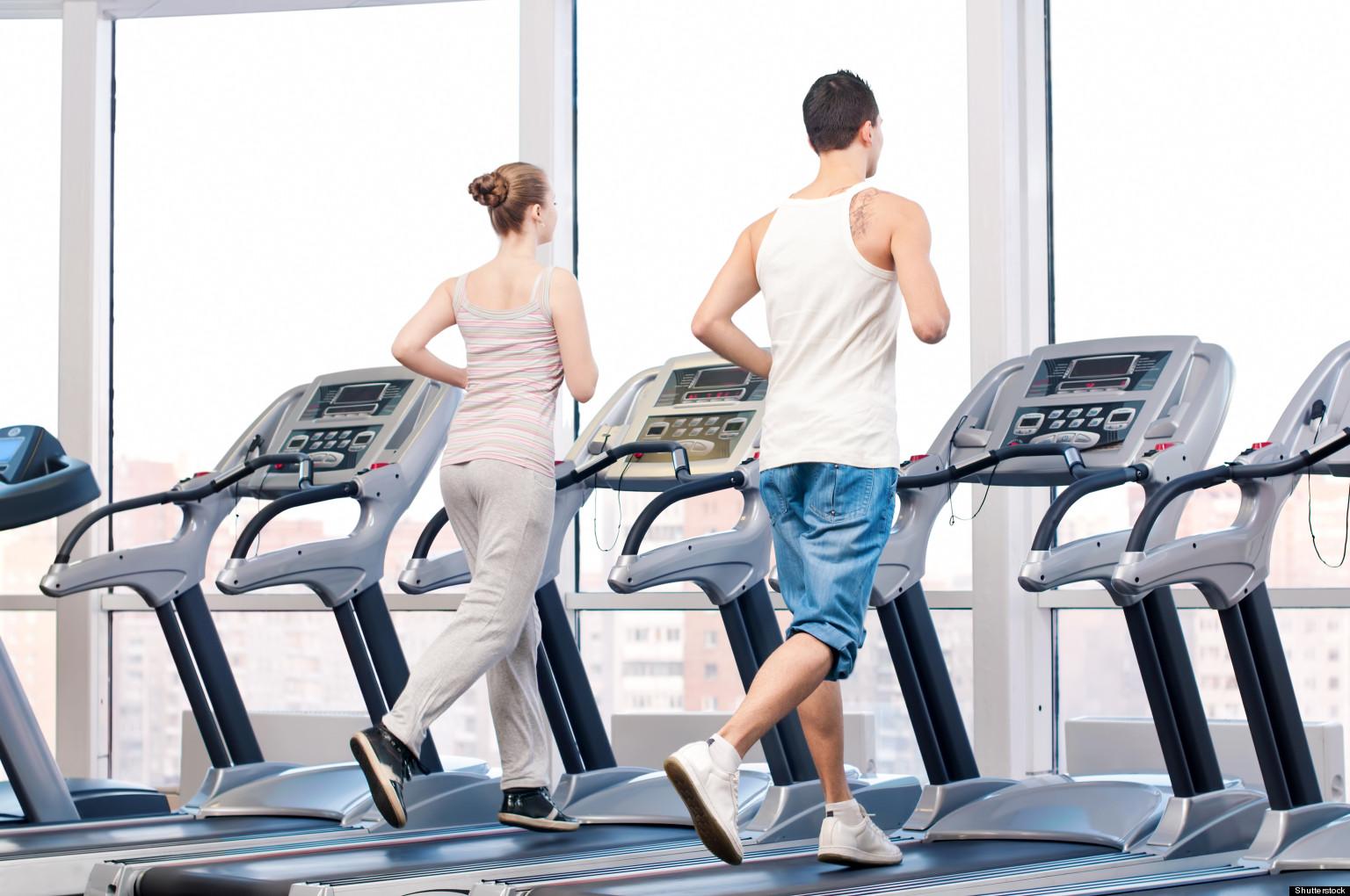 Низкая физическая активность ведет к уменьшению объема мозга