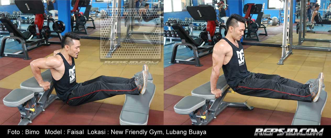 Program fitness untuk Anda yang super sibuk - Reps ...
