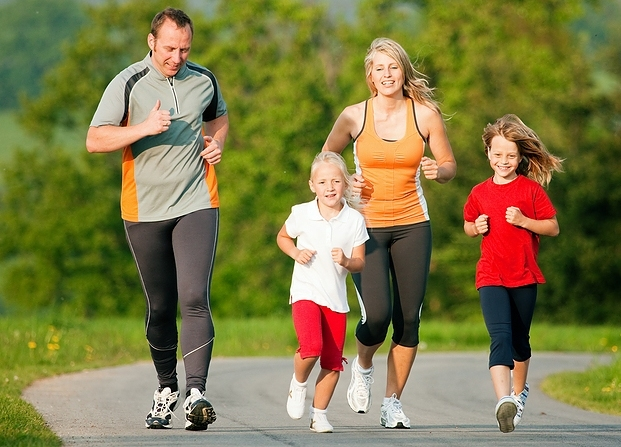 bigstock_Family_jogging_outdoors_6584577