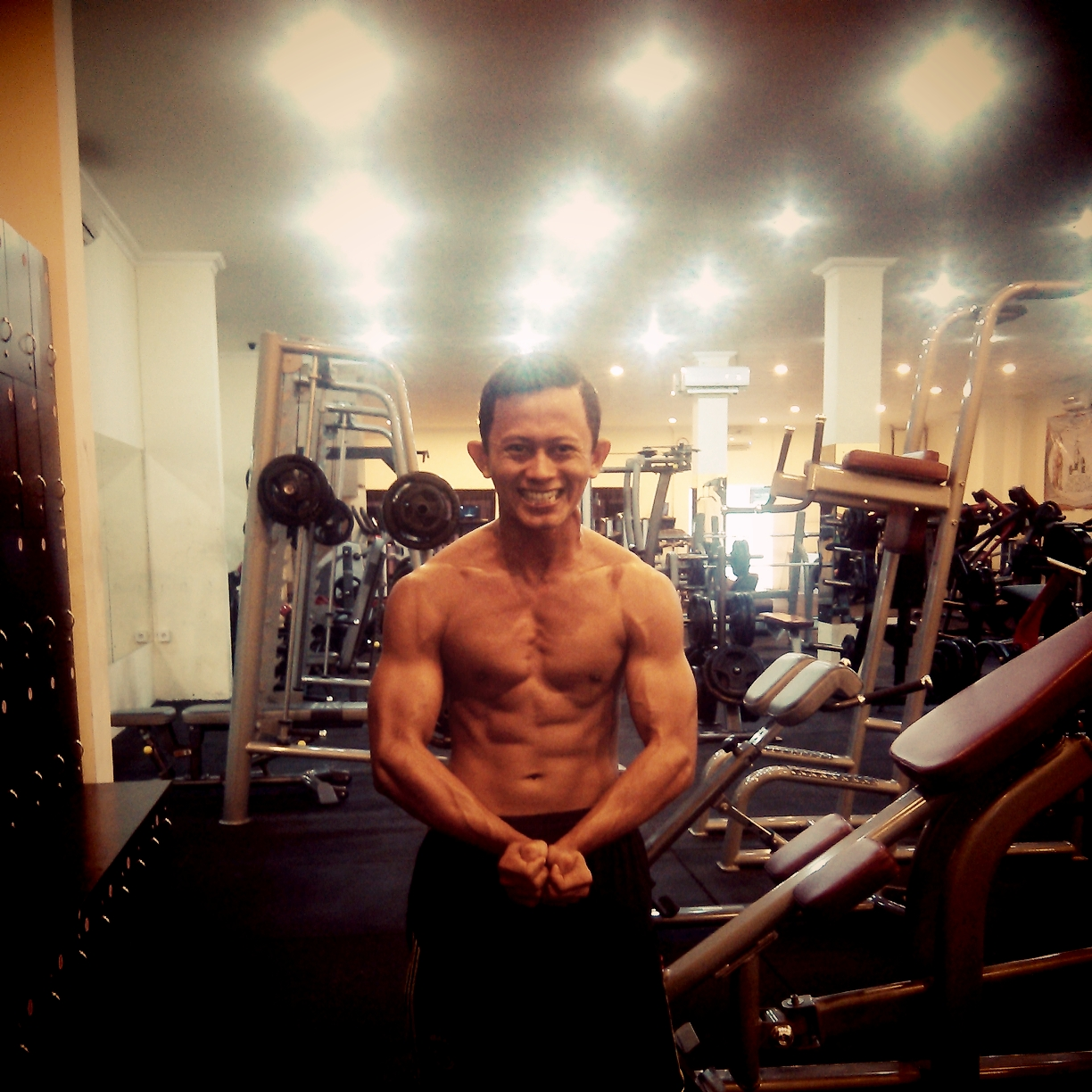 Fitness & Healthy Lifestyle