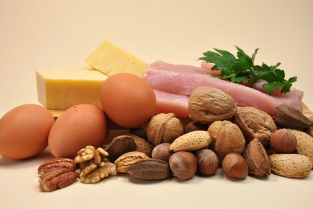 7 Makanan Sumber Protein Tinggi