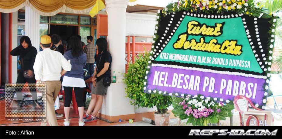 Bapak Perwasitan Binaraga Indonesia Ronald Riupassa tutup usia di ...