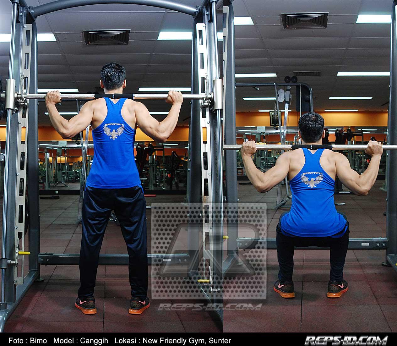 canggih-squat