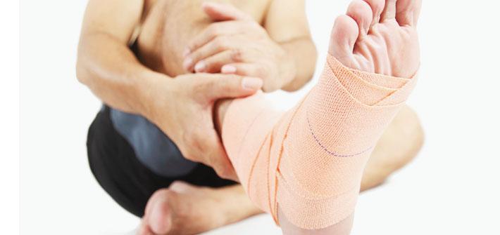 cedera tendon