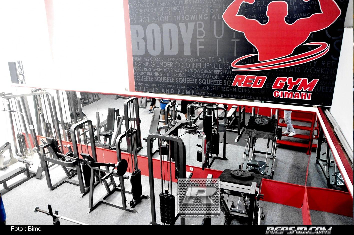 Gym Master The Edge Cimahi Best 2017 Voucher Fitness Simply Valore Hotel Masterbandung Raya R Apartemen Waa2