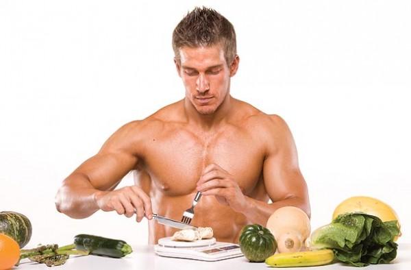 Protein-Recipes