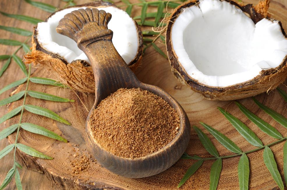 gula kelapa