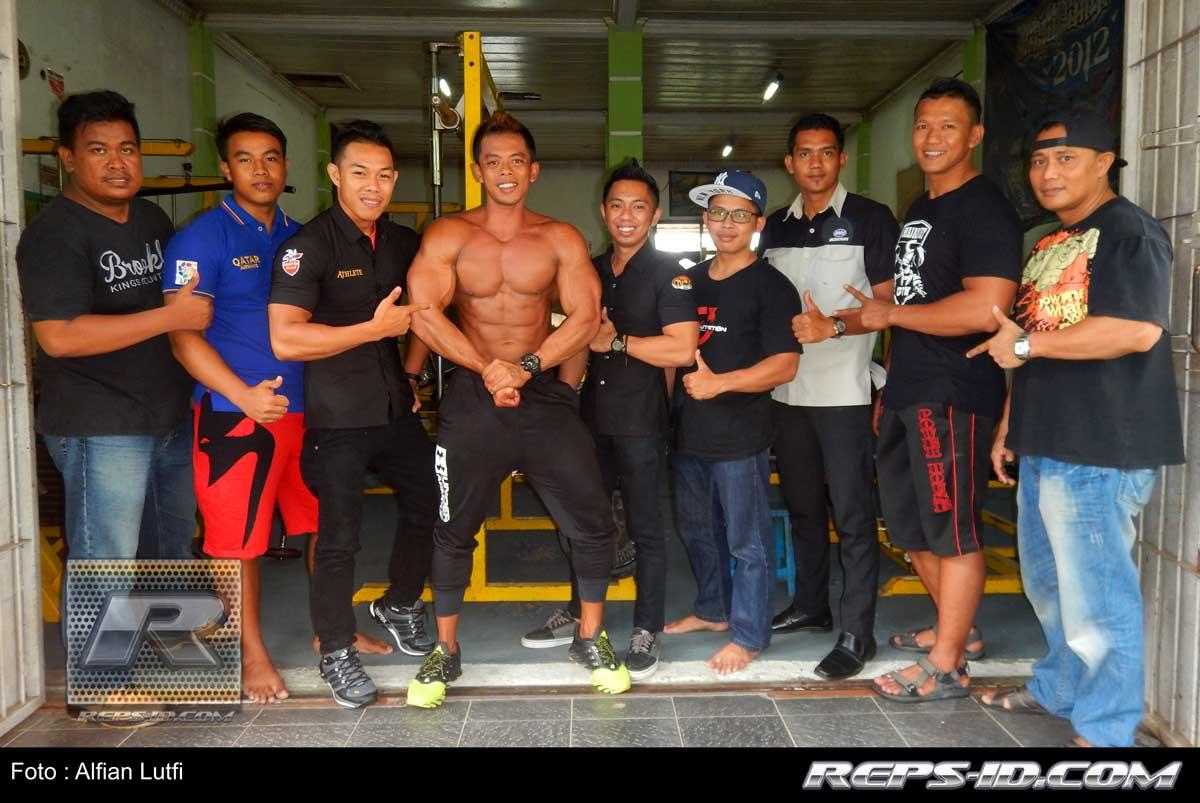 Majapahit-gym4
