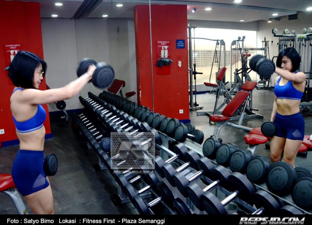 Memilih Suplemen Fitnes Pre-Workout Terbaik untuk Anda
