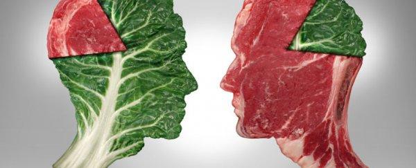 bahaya hidup vegan dan vegetarian