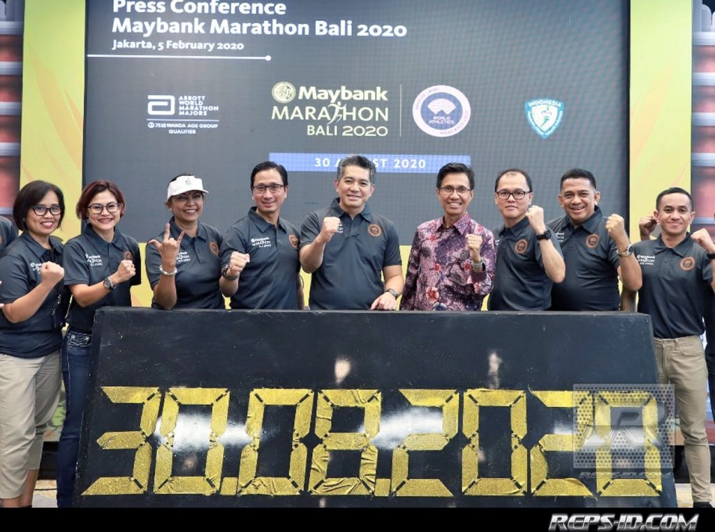 Maybank Marathon