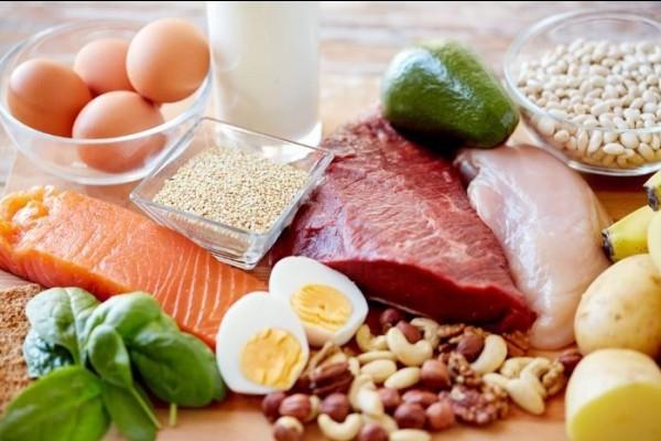 4 Makanan Yang Mengandung Asam Amino Esensial