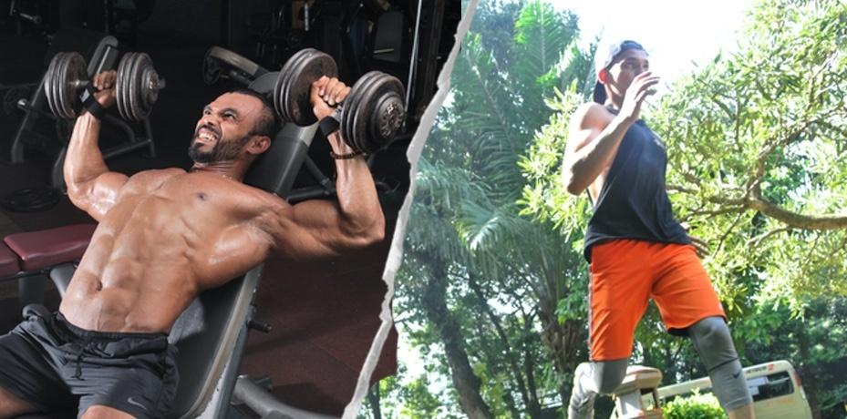 Kardio vs Latihan Beban: Manakah yang Efektif Menurunkan Berat Badan?
