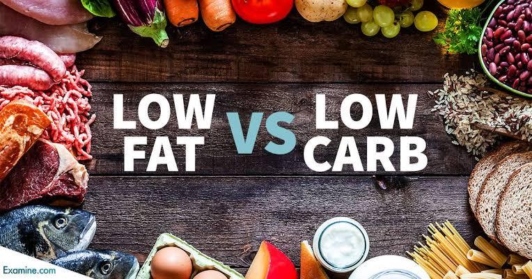 Diet Rendah Karbo vs Diet Rendah Lemak: Mana Yang Lebih Sehat?