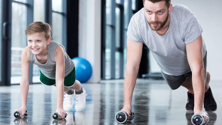 Apakah Latihan Beban Dapat Menghambat Pertumbuhan Pada Anak?