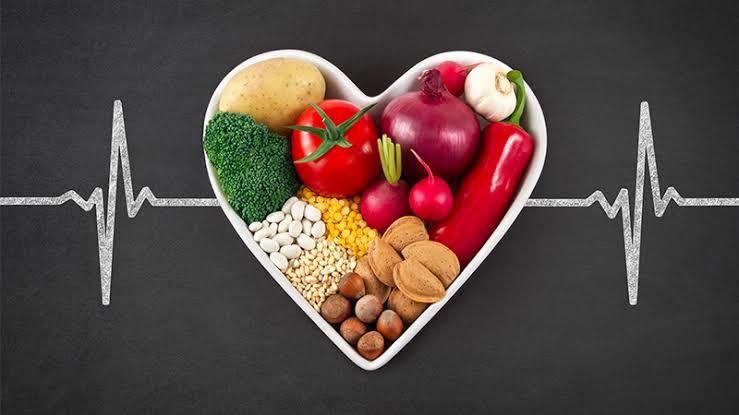 5 Diet Terbaik Untuk Kesehatan Jantung