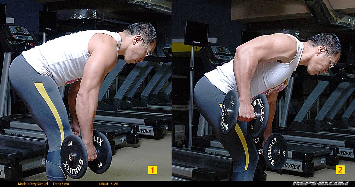 single-arm-dumbell-row