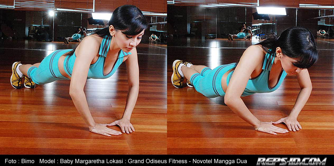 close-grip--push-up