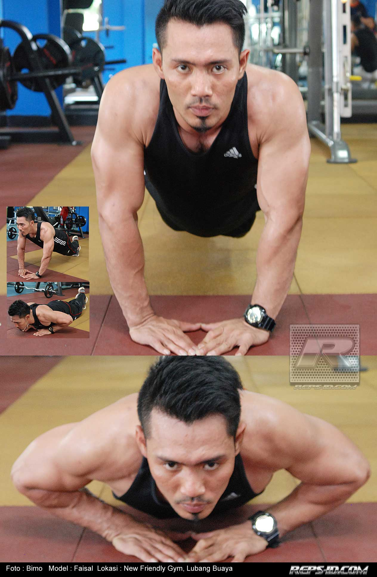 close-grip-push-up