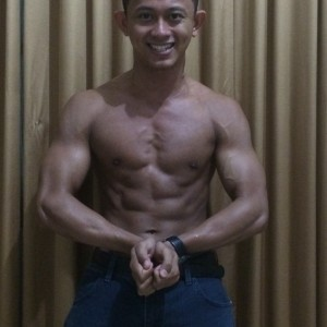 Rahmat Santoso Reps Indonesia Fitness Amp Healthy Lifestyle