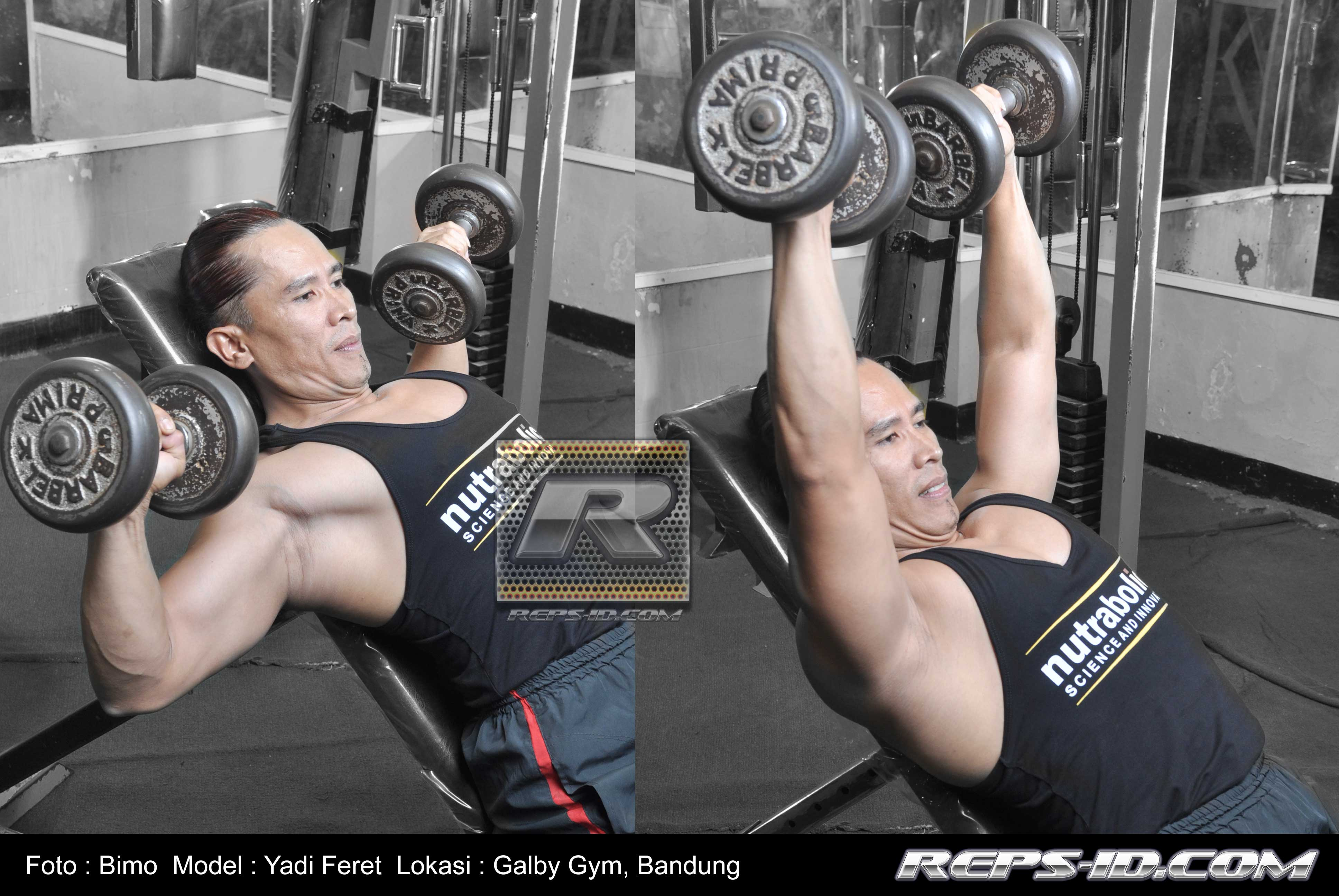 incline-dumbell-press