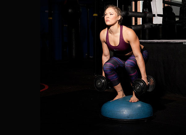 Ronda-Rousey-training-workout