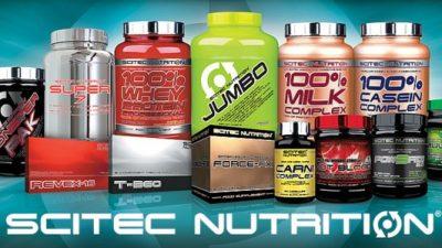 produk scitec nutrition