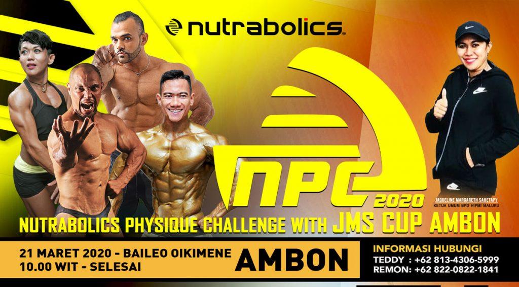 nutrabolics physique challenge