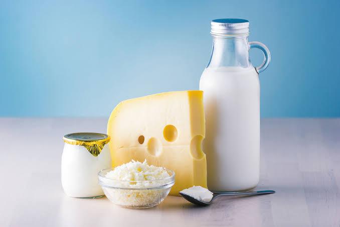 3 Fakta Mengejutkan Tentang Produk Susu