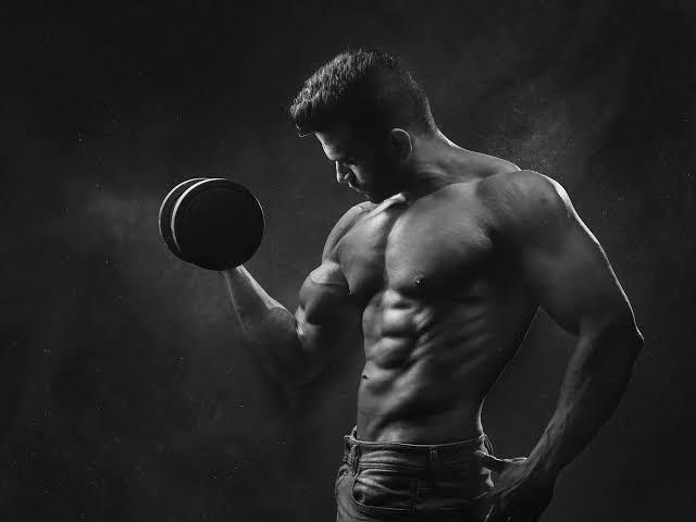 Tanda Anda Berhasil Membangun Otot