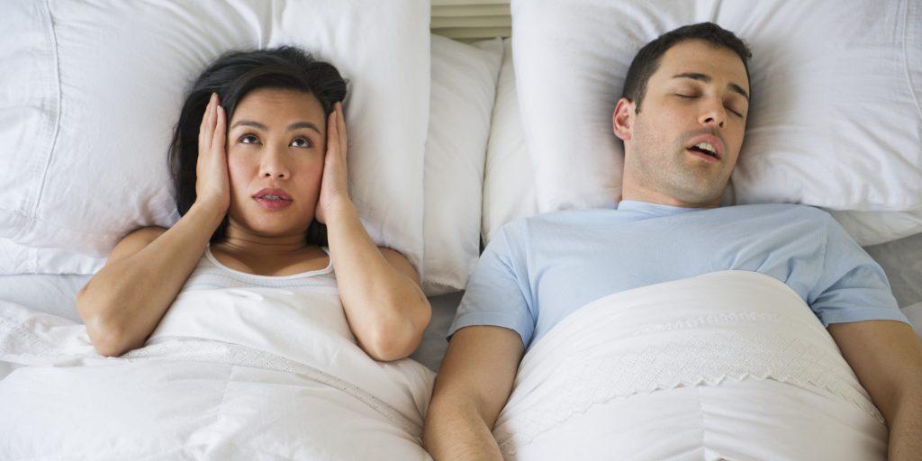 Sleep Apnea: Gangguan Tidur Yang Menyebabkan Serangan Jantung