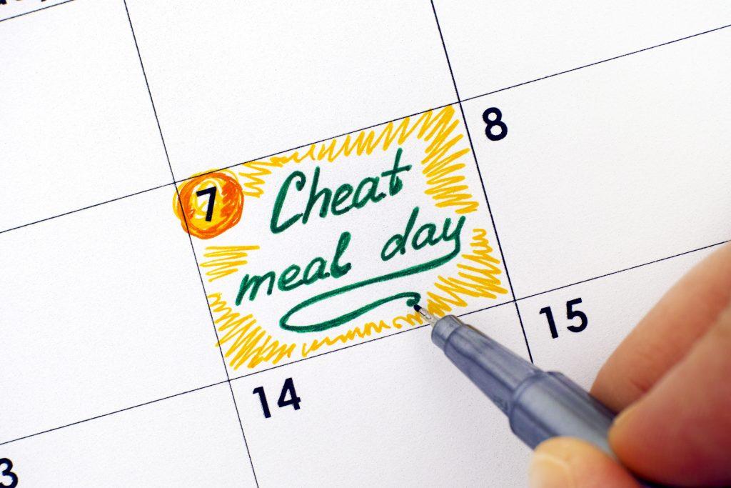 Alasan Mengapa Cheating Day Tidak Diperlukan Saat Diet