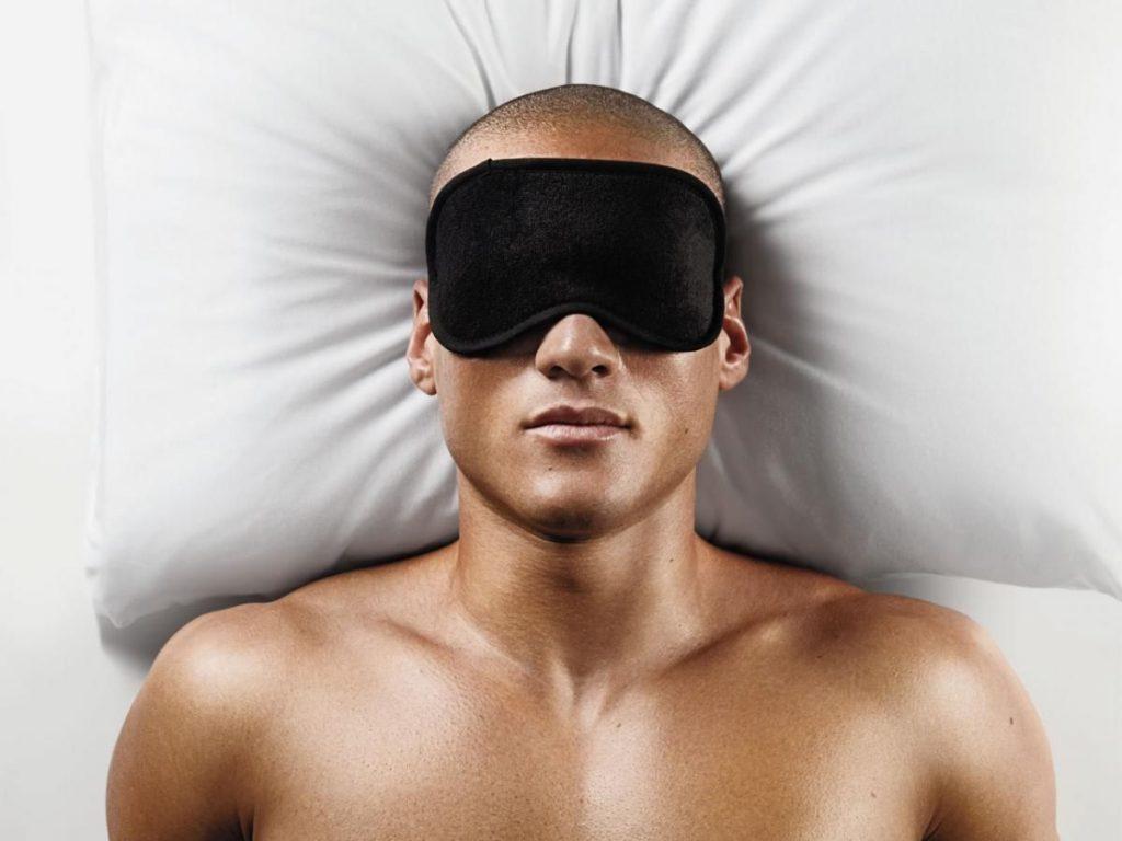 Tidur dan Pertumbuhan Otot