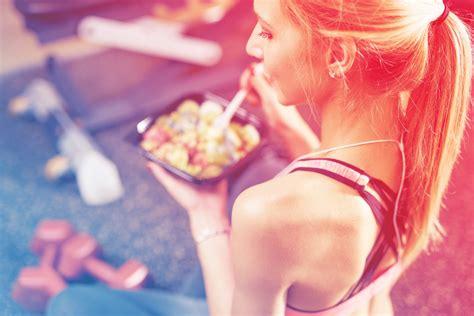 Reverse Diet: Makan Lebih Banyak Untuk Hasil Lebih Baik