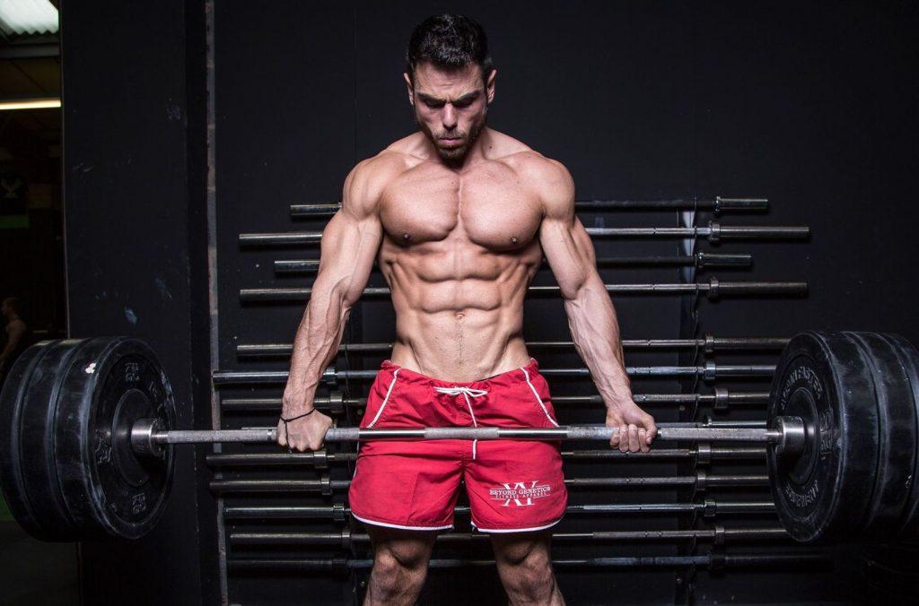 Bagian Otot Yang Paling Sulit Untuk Dilatih