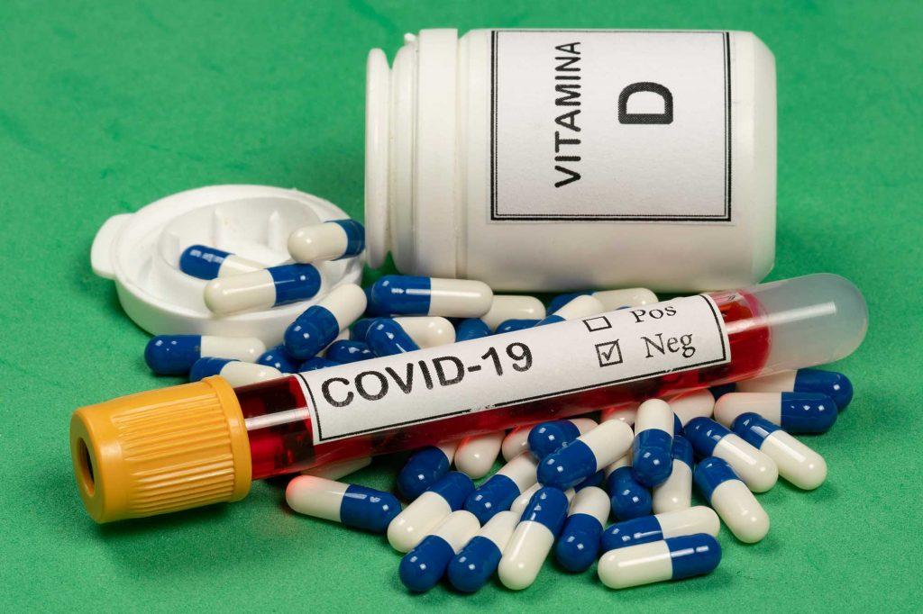 Kontroversi Vitamin D Untuk Pencegahan dan Penyembuhan COVID-19