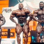 Hasil Mr. Olympia 2021: Big Ramy Bertahan di Posisi Juara